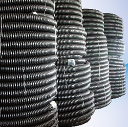 HDPE螺旋管